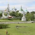 Сергиев Посад вошел в топ‑5 бюджетных туристических городов РФ осенью 2019 года