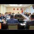 Без раскачки: депутаты окружного Совета провели первое заседание