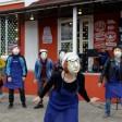 Фестивальный уикенд прошёл в Сергиевом Посаде