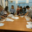 Предварительные результаты выборов депутатов в Совет Сергиево-Посадского городского округа
