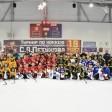 Турнир по хоккею на призы олимпийского чемпиона Станислава Петухова прошёл в Сергиево-Посадском городском округе