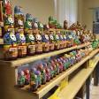 Фабрика «Посадская матрёшка» сможет компенсировать затраты на участие в выставках в сентябре