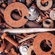 Спрос на металлолом