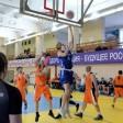12 октября стартовали матчи чемпионата Московской области по баскетболу среди мужских команд высшей лиги