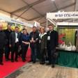 Достижения Сергиево-Посадского округа представили на выставке «Золотая осень-2019»