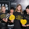 Акция «Рок в защиту животных» прошла в Сергиевом Посаде в субботу