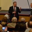 Встреча руководства Сергиево-Посадского округа с жителями состоится 15 ноября