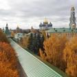 Сергиев Посад - в топе самых красивых городов России