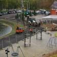 Михаил Токарев проверил ход реконструкции Левонапрудной улицы