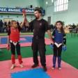 Кунг-фу вин-чун: наши спортсмены снова лучшие