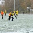 Футбольные команды спортивной школы «Сергиев Посад» принимали соперников на домашнем стадионе