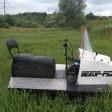 Характеристики и преимущества гусеничного вездехода ВЕХОР-RX2