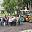 Приглашаем жителей Сергиево-Посадского округа к обсуждению планов благоустройства дворов на 2020 год