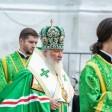 8 октября — День преподобного Сергия Радонежского