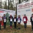 Сергиевопосадские школьники победили на областных соревнованиях по спортивному ориентированию