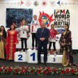 Сергиевопосадцы— победители первенства мира потайскому боксу