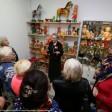 Бесплатные экскурсии предлагают пенсионерам в рамках программы «Активное долголетие»