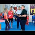 Две золотые медали привезли с чемпионата мира тайские боксёры Сергиева Посада