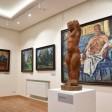 В музее-заповеднике «Абрамцево» торжественно открыли обновленный отдел «Искусство XX века»