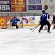 На ледовой арене «Сергиев Посад» прошли игры 5-го тура кубка по хоккею