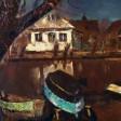 Большая выставка Евгения Захарова