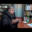 Константин Негурица ответил на вопросы жителей