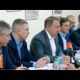 Михаил Токарев провёл встречу с сельскими старостами