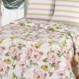 Популярные материалы для постельного белья и покрывал