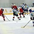Хоккейные команды Сергиево-Посадского городского округа сыграли первые матчи областных соревнований