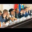 Депутаты приняли Устав Сергиево-Посадского городского округа