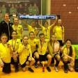 Команда девушек спортивной школы «Сергиев Посад» заняла третье место в турнире по мини-футболу