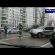 Авария на проспекте Красной Армии