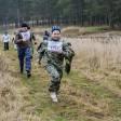 «Кросс на выживание» прошёл в Сергиево-Посадском округе