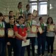 Золото открытого турнира по плаванию у сергиевопосадских спортсменов