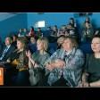 Современный кинозал открылся в посёлке Новый