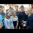 Профориентация школьников в «Музее советского детства»