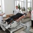 Медоборудование для восстановления после инсультов почти на 4,5 млн рублей поступило в Сергиев Посад