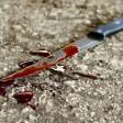 Врачу госпиталя на Ферме перерезали ножом горло