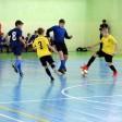 Футболисты спортшколы«Сергиев Посад» обыграли красноармейцев