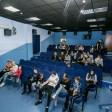 В Новом появился свой кинотеатр
