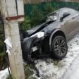 46 ДТП произошло за неделю в Сергиево-Посадском округе