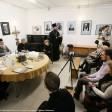 XV Меневские чтения начались с встреч, приуроченных к 85-летию со Дня рождения протоиерея Александра Меня