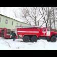 Пожар на Сергиевской