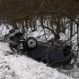 С 1 по 10 января в округе никто не пострадал в ДТП