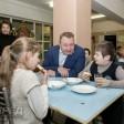 Учеников начальной школы будут кормить бесплатно