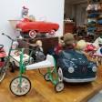 Наш музей советского детства победил в конкурсе предпринимательских проектов