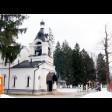 Прихожане Сергиевского храма в Семхозе вспоминали о. Александра в день его рождения