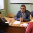 Депутат по 1-му избирательному округу Константин Негурица провёл разъяснительную работу