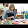 В библиотеке на Угличе малышей ждёт Библионяня