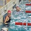 Спортсмены Сергиево-Посадского округа успешно выступили на областном турнире по плаванию